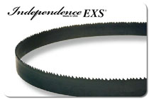 Independence EXS Band Saw Blades